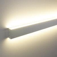 Профильный светодиодный светильник Elektrostandard ССП накладной двусторонний 32W 2200Lm 103см 4200K