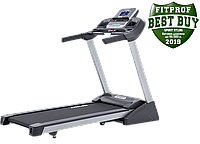 Беговая дорожка Spirit Fitness XT185, фото 1