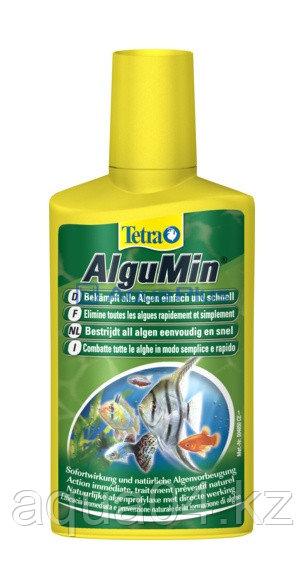 Tetra AlguMin Plus 250мл