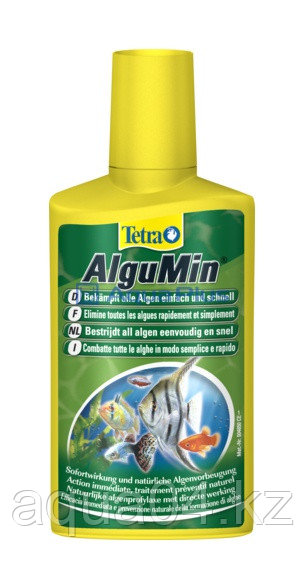 Tetra AlguMin Plus 500мл