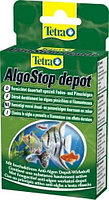 Tetra AlgoStop Depot 12 капсул