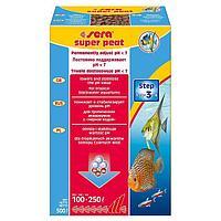 SERA super peat 500 гр (гранулированный торф)