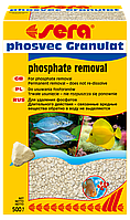 SERA phosvec Granulat 500 гр.