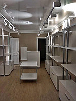 Мебель для бутика из металла, фото 1