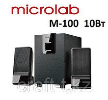 Акустическая система Microlab M100