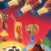 Топпинги для мороженого и десертов