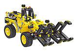 Конструктор QiHui Mechanical Master 6804 Трактор и багги Лего Lego Technic 301 дет, фото 3