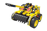 Конструктор QiHui Mechanical Master 6804 Трактор и багги Лего Lego Technic 301 дет, фото 4