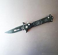 Кнопочный нож-паук, USA Columbia F-248, фото 1