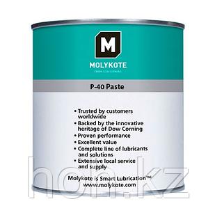 Паста смазочная адгезивная Molykote P-40 Paste