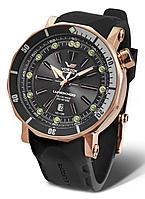 Часы Vostok-Europe Lunokhod-2