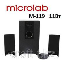 Акустическая система Microlab, M-119