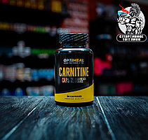 OptiMeal - L-carnitine (90капс/30порций)