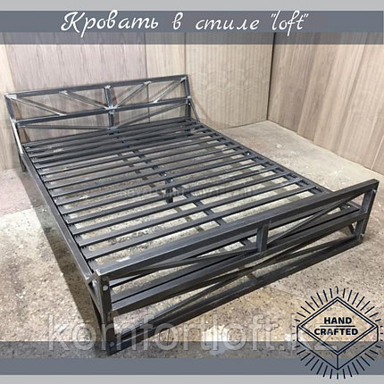 Кровать, фото 2