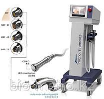 Косметологический аппарат фракционного радиолифтинга