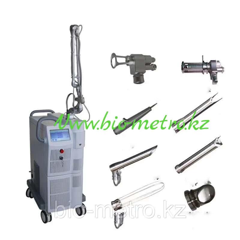 Фракционный лазер СО2 для омоложения кожи ( Руссифицирован)