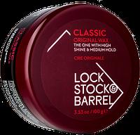 LS&B Classic Wax (Воск для классических укладок)