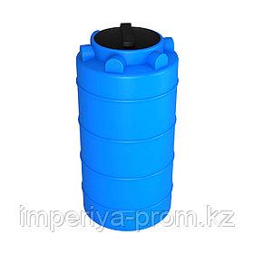 Емкость ЭВЛ-Т 200 литров, Вертикальная