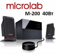 Акустическая система Microlab, M-200