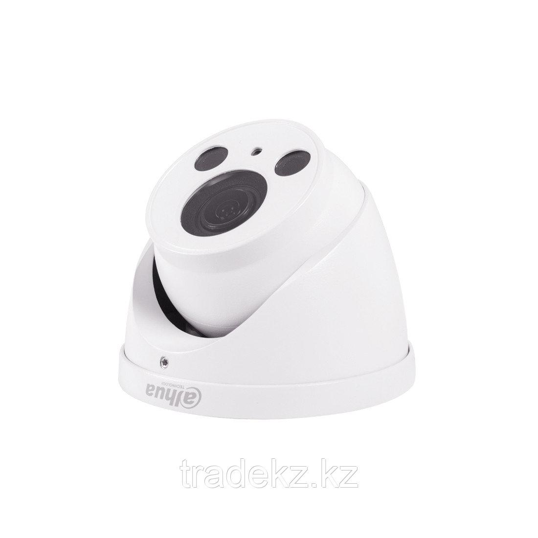 Купольная сетевая камера Dahua DH-IPC-HDW2431RP-ZS
