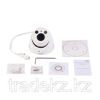 Купольная сетевая камера Dahua DH-IPC-HDW2431RP-ZS, фото 2