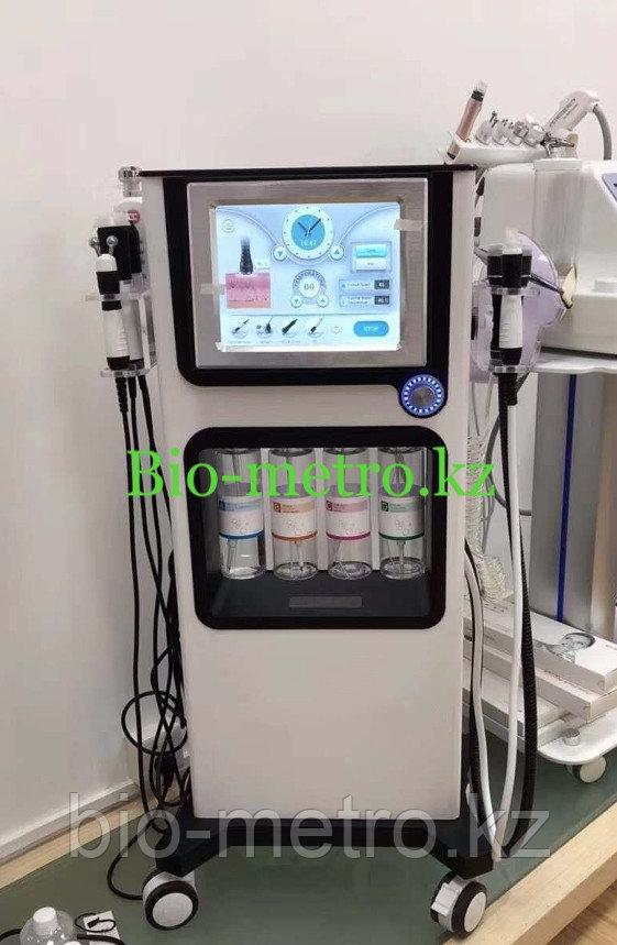 Косметологический аппарат аквапилинг 7 в 1