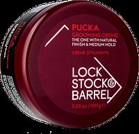 LS&B Pucka Creme (Крем для тонких и кудрявых волос)