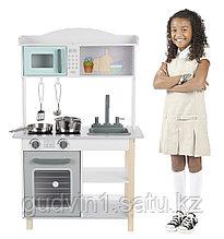 Игровой набор Edufun Кухня с аксессуарами 00-92253