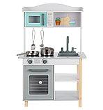 Игровой набор Edufun Кухня с аксессуарами 00-92253, фото 5