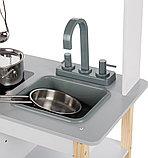 Игровой набор Edufun Кухня с аксессуарами 00-92253, фото 6