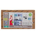 Игровой набор Edufun Кухня с аксессуарами 00-92253, фото 7