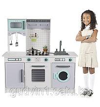 Игровой набор Edufun Кухня с аксессуарами 00-92254
