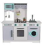 Игровой набор Edufun Кухня с аксессуарами 00-92254, фото 4