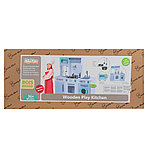 Игровой набор Edufun Кухня с аксессуарами 00-92254, фото 6