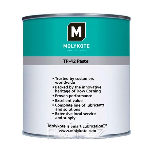 Molykote TP-42 Паста густая адгезивная
