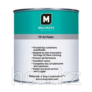 Паста густая адгезивная Molykote TP-42