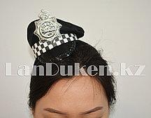 Ободок полицейская фуражка