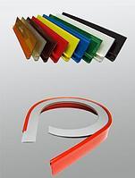 Пластиковый профиль ELKAMET (F-trim), F- образный