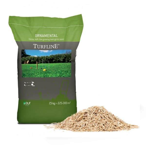 Семена газонной травы ORNAMENTAL 7.5кг. DLF SEEDS DANMARK