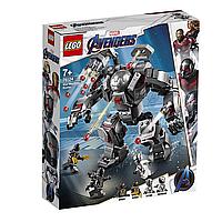 76124 Lego Super Heroes Воитель, Лего Супергерои Marvel
