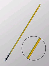 Термометр для нефтепродуктов ТИН-12 (+34+42*С), ц.д.0,1