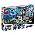 76125 Lego Super Heroes Лаборатория Железного человека, Лего Супергерои Marvel, фото 2