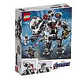 76124 Lego Super Heroes Воитель, Лего Супергерои Marvel, фото 2