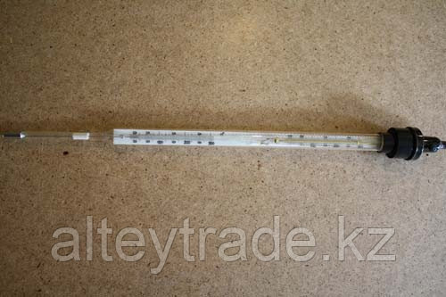 Термометр электроконтактный ТПК-М-2П/103 (-35+70) прямой, ц.д.1