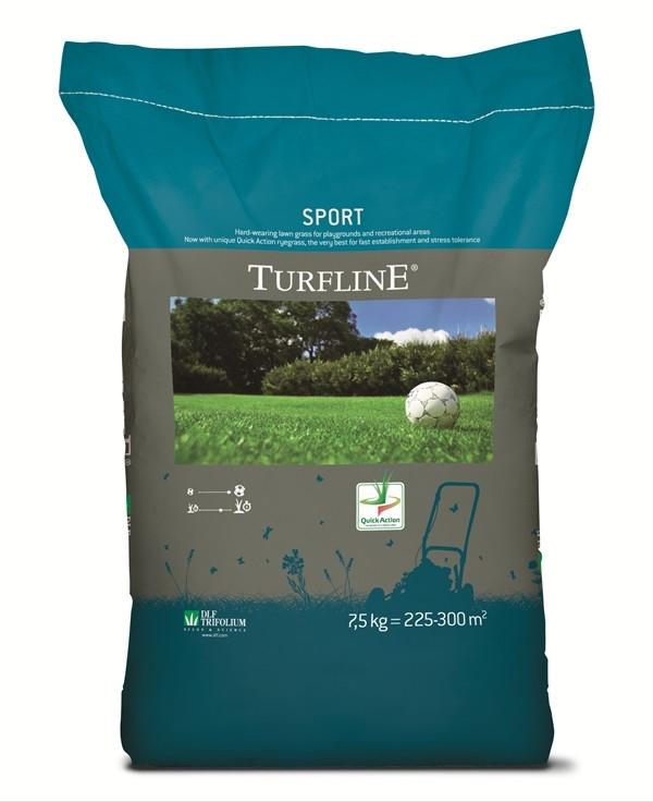 Семена газонной травы SPORT 7,5 кг. DLF SEEDS DANMARK