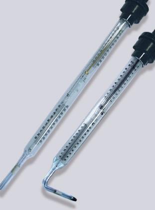 Термометр электроконтактный ТПК-М-5У/201 (0+200) угловой, ц.д.2