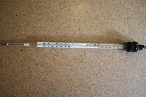Термометр электроконтактный ТПК-М-7П/163 (0+300) прямой, ц.д.5