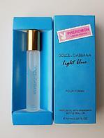 Масляные духи Dolce & Gabbana Light Blue