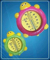 """Термометр бытовой ванный """"Сувенир"""" В-4 (Черепашка) (0...+50*С) цена деления 1, основание-пластмасса"""