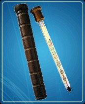 Термометр бытовой для чая ТБ-3М1 исп.12 (0...+100) в деревянном футляре